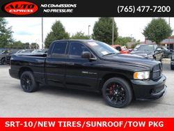 2005 Dodge Ram SRT-10 - 3D3HA18H25G795871