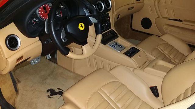 2005 Ferrari 575 SUPERAMERICA SUPERAMERICA - 14678132 - 17