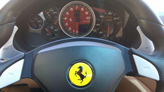 2005 Ferrari 575 SUPERAMERICA SUPERAMERICA - 14678132 - 21
