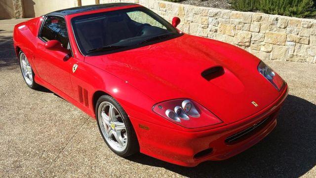 2005 Ferrari 575 SUPERAMERICA SUPERAMERICA - 14678132 - 38