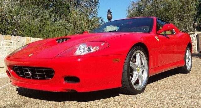 2005 Ferrari 575 SUPERAMERICA SUPERAMERICA - 14678132 - 40