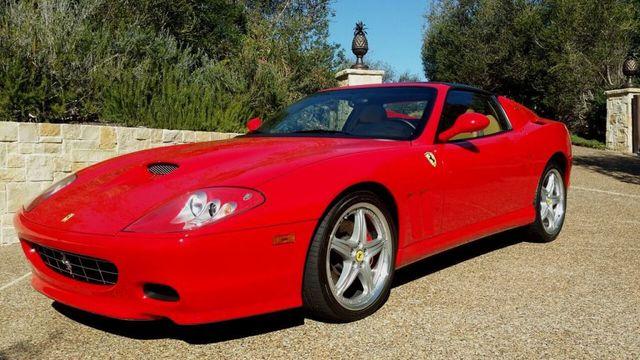 2005 Ferrari 575 SUPERAMERICA SUPERAMERICA - 14678132 - 41