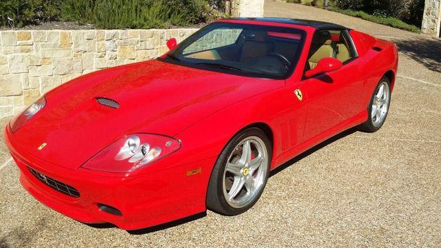 2005 Ferrari 575 SUPERAMERICA SUPERAMERICA - 14678132 - 45