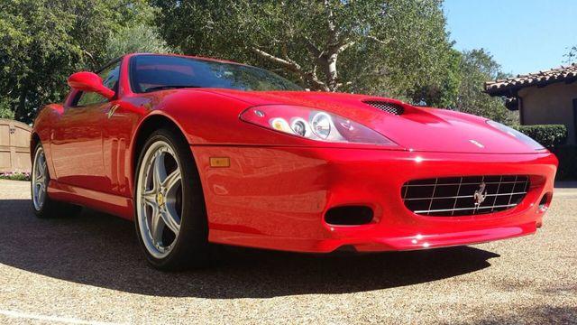 2005 Ferrari 575 SUPERAMERICA SUPERAMERICA - 14678132 - 46