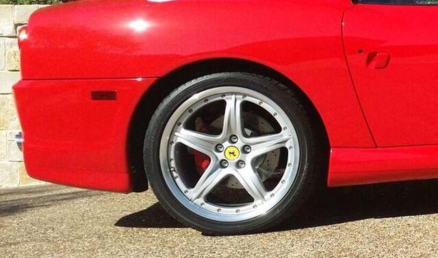 2005 Ferrari 575 SUPERAMERICA SUPERAMERICA - 14678132 - 55