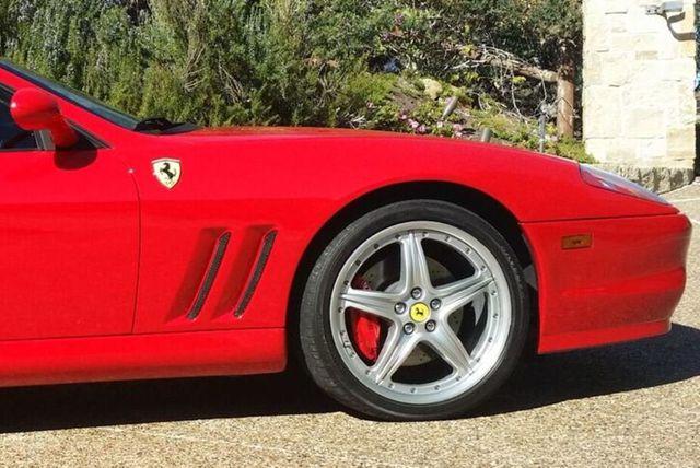 2005 Ferrari 575 SUPERAMERICA SUPERAMERICA - 14678132 - 56