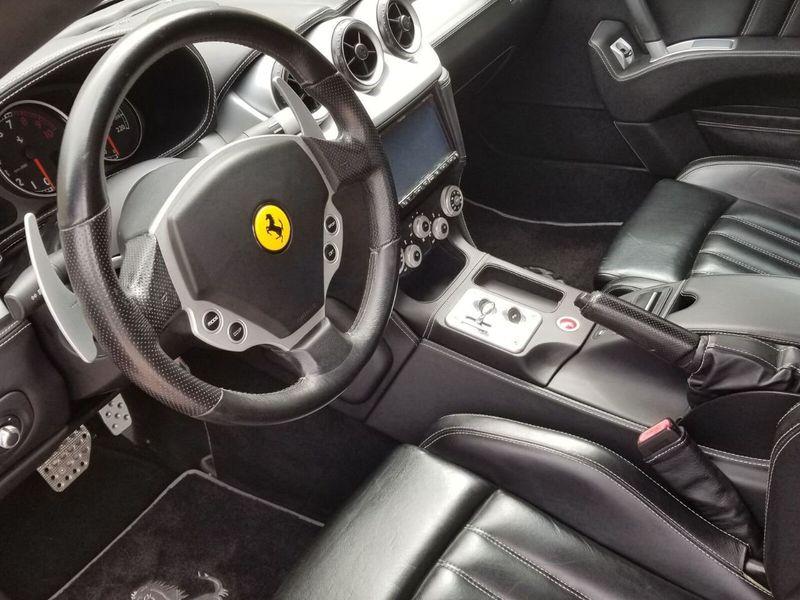 2005 Ferrari 612 Scaglietti  - 16696936 - 11