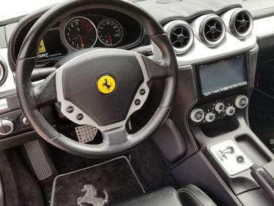 2005 Ferrari 612 Scaglietti  - Click to see full-size photo viewer