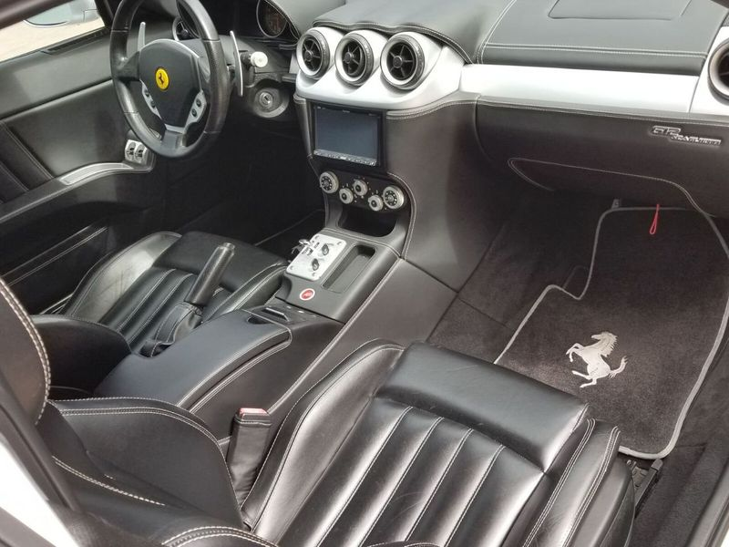 2005 Ferrari 612 Scaglietti  - 16696936 - 28