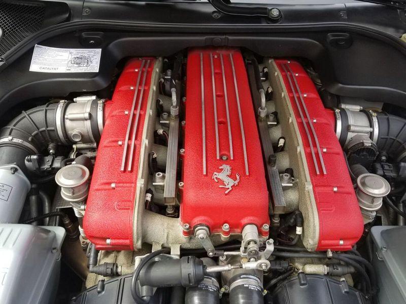 2005 Ferrari 612 Scaglietti  - 16696936 - 37