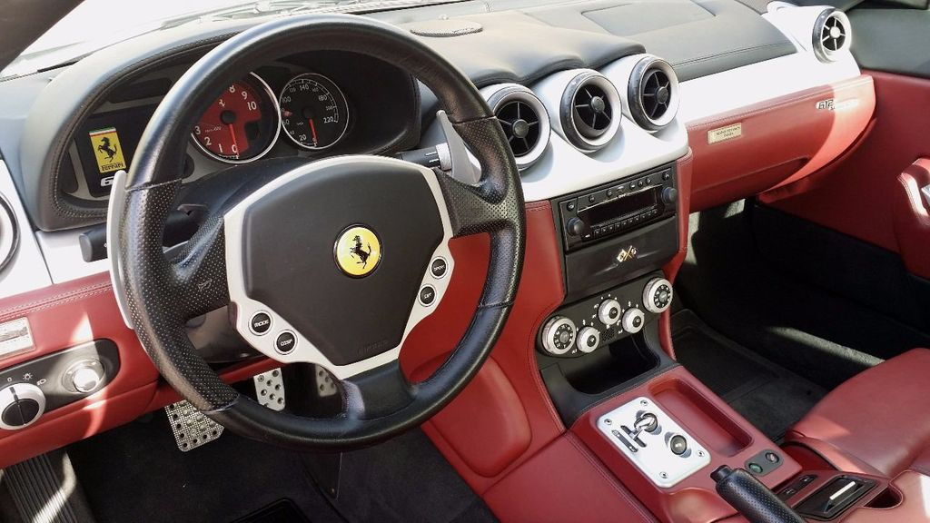 2005 Ferrari 612 Scaglietti 612 Scaglietti  - 15999856 - 15
