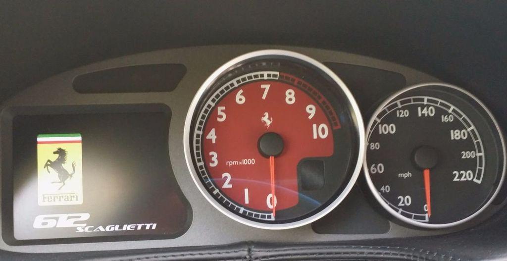 2005 Ferrari 612 Scaglietti 612 Scaglietti  - 15999856 - 17