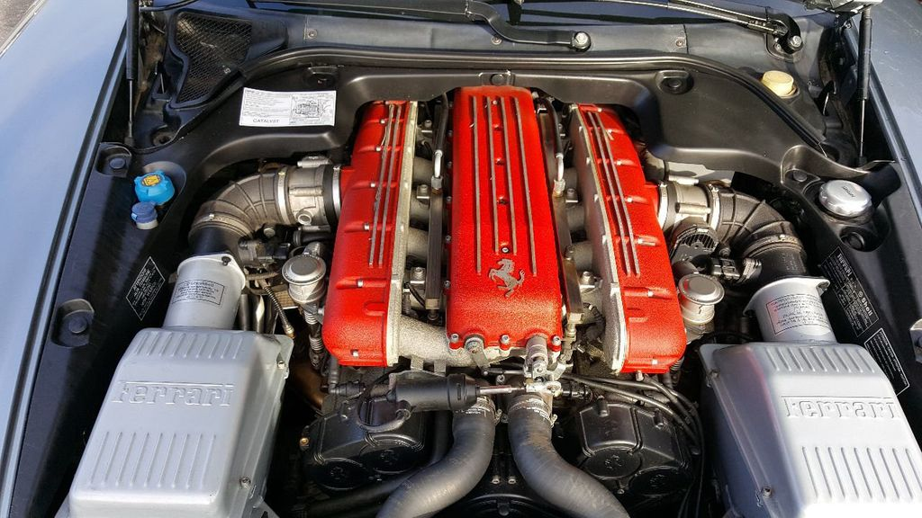 2005 Ferrari 612 Scaglietti 612 Scaglietti  - 15999856 - 33