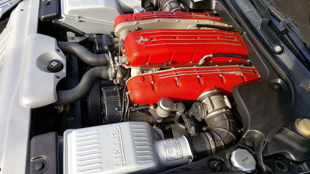 2005 Ferrari 612 Scaglietti 612 Scaglietti  - 15999856 - 34