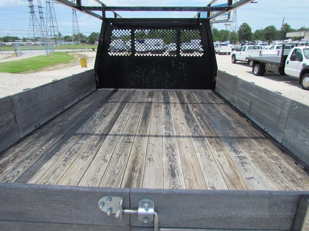 2005 Flatbed Wood Floor  - 12347928 - 6