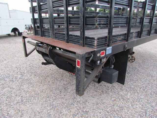 2005 Flatbed Wood Floor  - 15526663 - 9