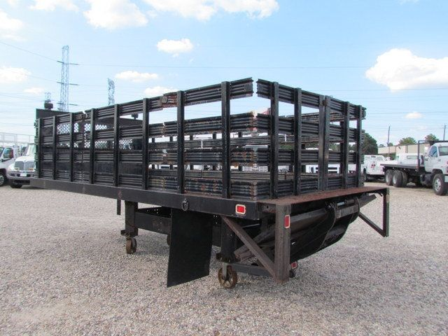 2005 Flatbed Wood Floor  - 15526663 - 5