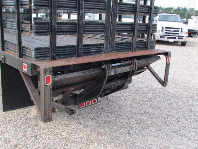 2005 Flatbed Wood Floor  - 15526663 - 6