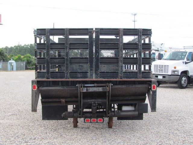 2005 Flatbed Wood Floor  - 15526663 - 8