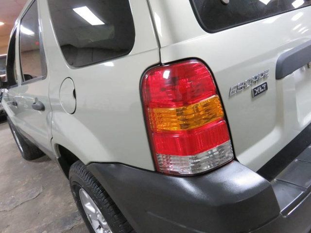 2005 Used Ford Escape 4X4 / XLT / 3 0L V6 at Contact Us