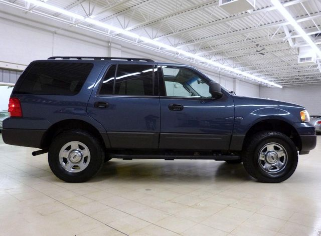 Used Ford Expedition L NBX WD Ltd Avail At Luxury - 2005 expedition