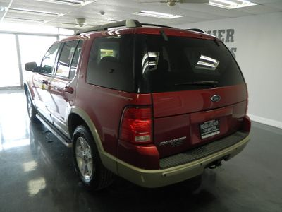 2005 Ford Explorer 2005 FORD EXPLORER 4.0 EDDIE BAUER 4WD  - Click to see full-size photo viewer