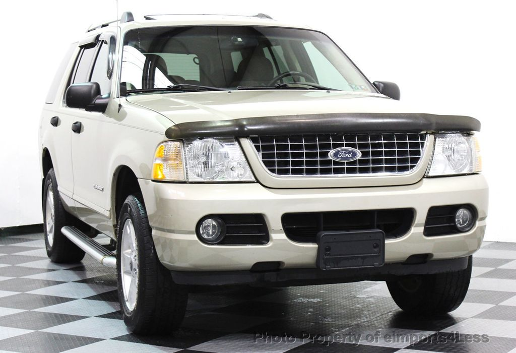 2005 used ford explorer explorer xlt v6 4wd 7 passenger at eimports4less serving doylestown. Black Bedroom Furniture Sets. Home Design Ideas