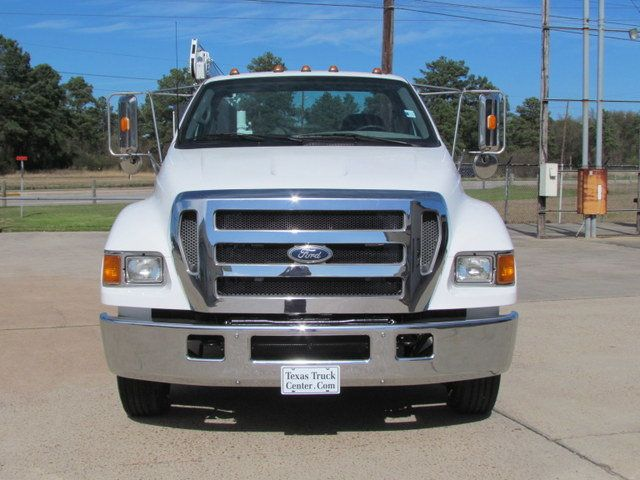 2005 Ford F650 Mechanics Service Truck - 9736307 - 2