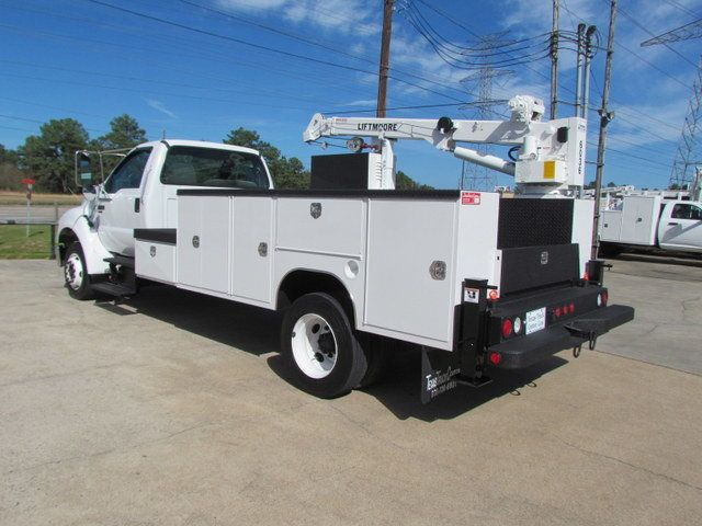 2005 Ford F650 Mechanics Service Truck - 9736307 - 8