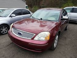 2005 Ford Five Hundred - 1FAHP25135G135635