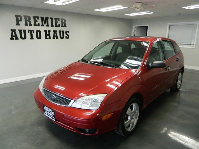 2005 Ford Focus 2005 FORD FOCUS HB
