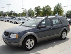 2005 Ford Freestyle - 1FMDK02165GA48470