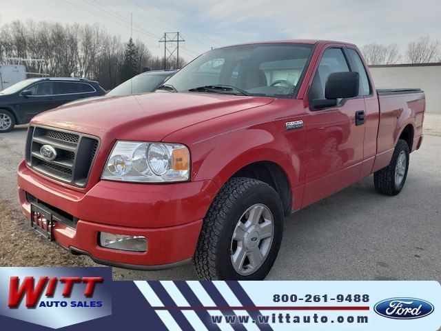 2005 Ford F 150 Xl >> 2005 Ford F 150 Xl Not Specified For Sale Green Bay Wi 9 995