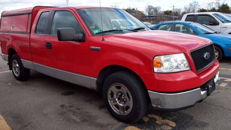 2005 used ford f 150 xl 4 6l v8 ext cab at contact us serving cherry hill nj iid 16033261. Black Bedroom Furniture Sets. Home Design Ideas