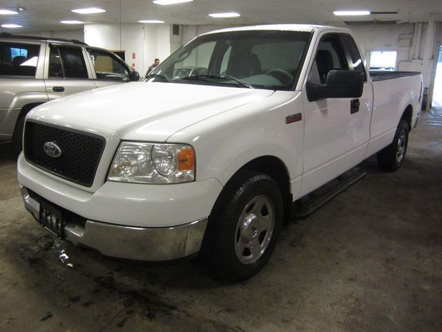 2005 Ford F 150 Xl >> 2005 Used Ford F 150 Xl Long Bed 4 6l V8 At Contact Us Serving Cherry Hill Nj Iid 12996760