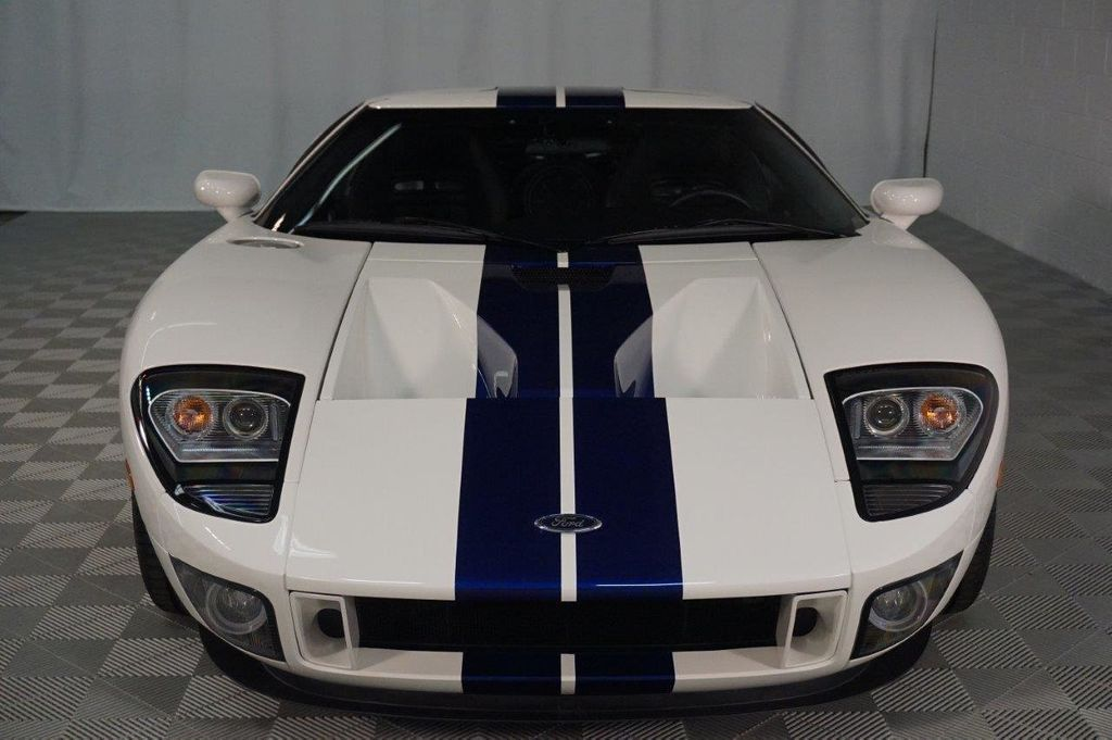 2005 Ford GT 2dr Coupe - 15042143 - 1