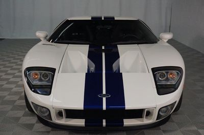 2005 Ford GT 2dr Coupe - Click to see full-size photo viewer