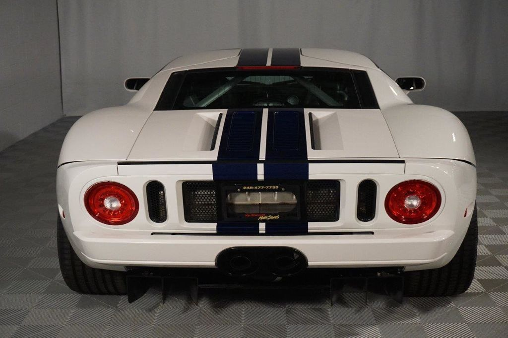 Ford Gt Dr Coupe Coupe Fafpsy
