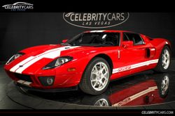 2005 Ford GT - 1FAFP90S85Y401757