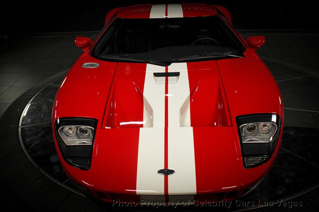 2005 Ford GT 42 Miles, On MSO - 17978937 - 10