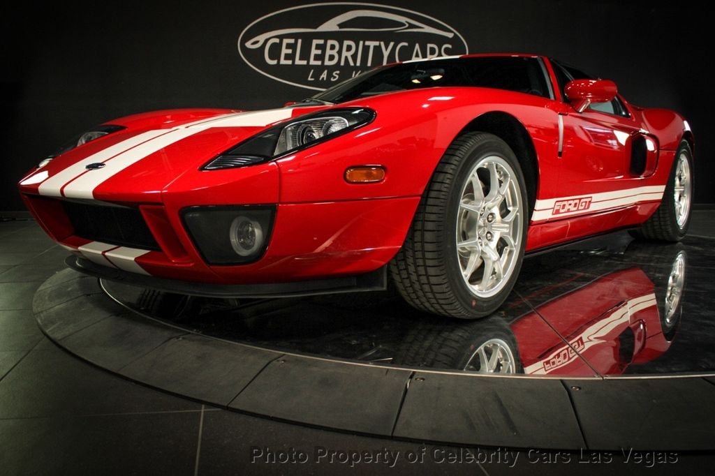2005 Ford GT 42 Miles, On MSO - 17978937 - 19