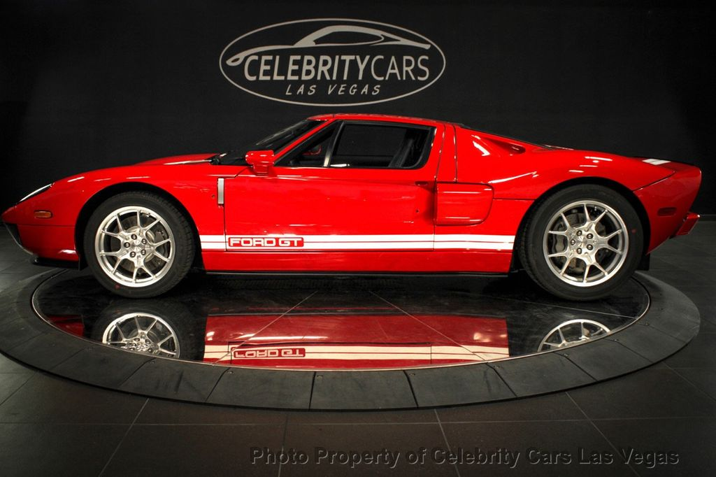 2005 Ford GT 42 Miles, On MSO - 17978937 - 2