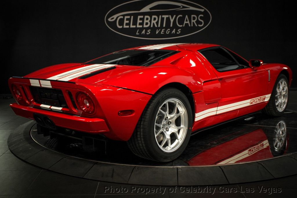 2005 Ford GT 42 Miles, On MSO - 17978937 - 6