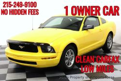 2005 Ford Mustang - 1ZVFT80N055227062