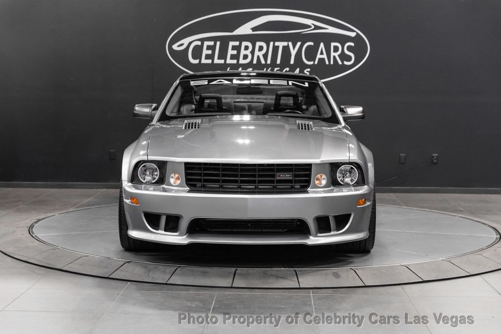 2005 Ford Mustang Saleen S281 Ford Mustang Coupe - 12916271 - 10