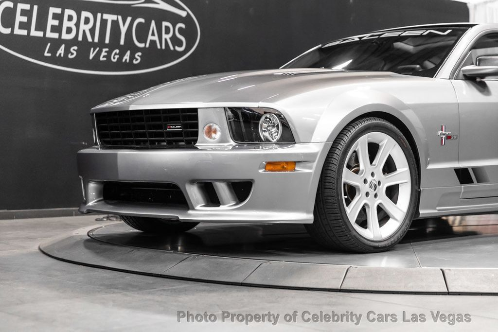 2005 Ford Mustang Saleen S281 Ford Mustang Coupe - 12916271 - 15