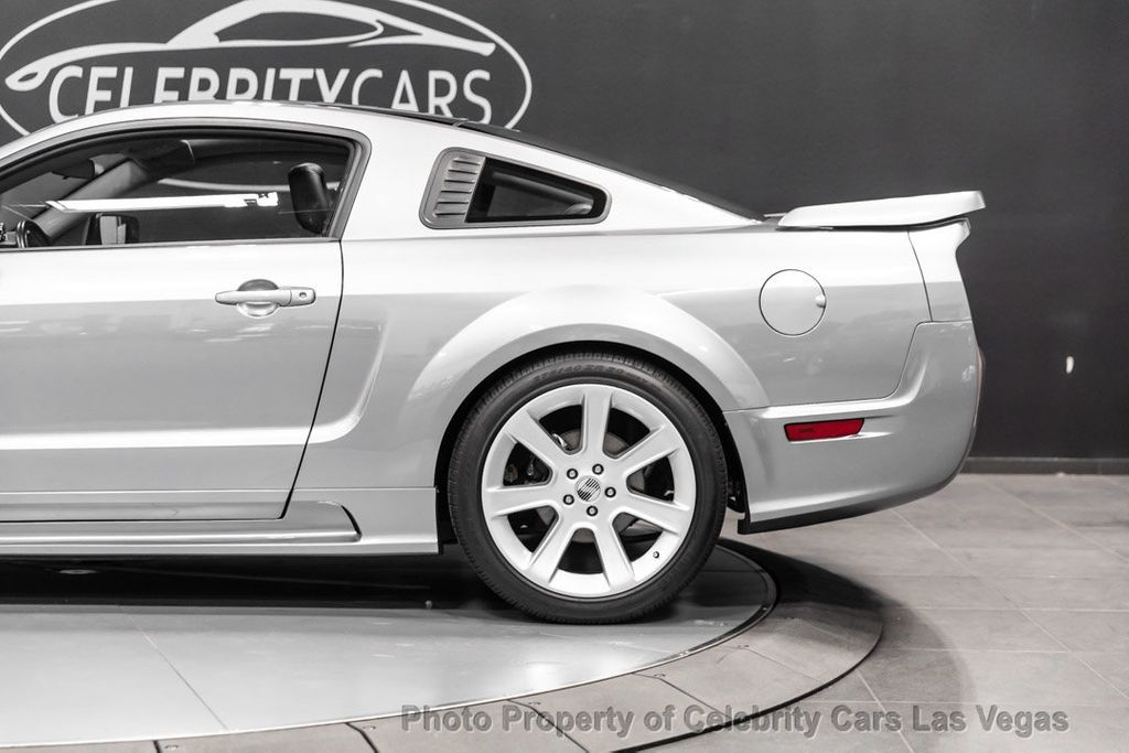 2005 Ford Mustang Saleen S281 Ford Mustang Coupe - 12916271 - 18