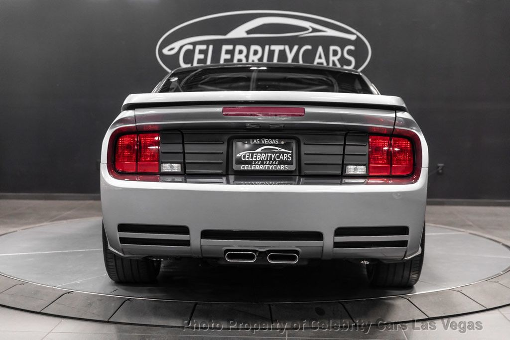 2005 Ford Mustang Saleen S281 Ford Mustang Coupe - 12916271 - 24