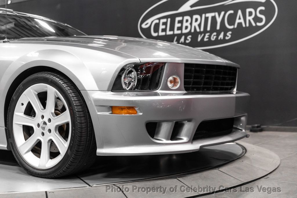 2005 Ford Mustang Saleen S281 Ford Mustang Coupe - 12916271 - 37