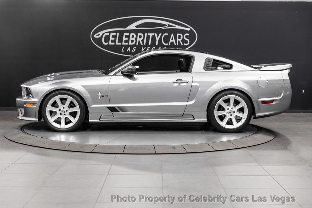 2005 Ford Mustang Saleen S281 Ford Mustang Coupe - 12916271 - 4